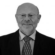 Ray Naughton Trinity Green Energies Managing Director