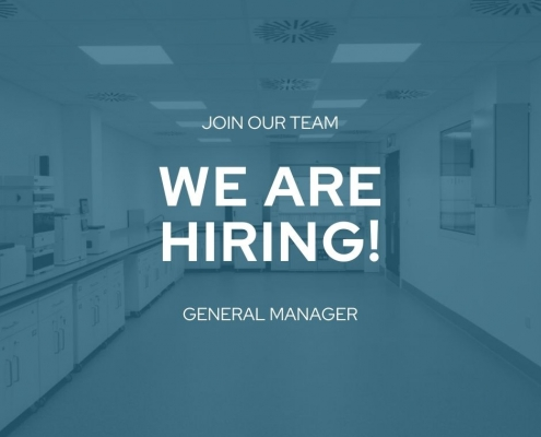 General Manager Waterford
